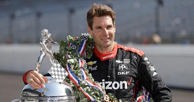 AP/Indy 500