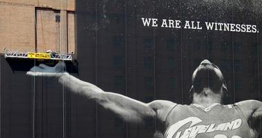 AP LeBron James