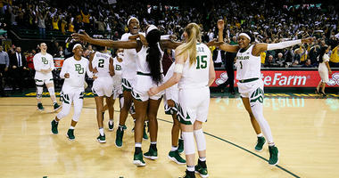 Baylor Lady Bears