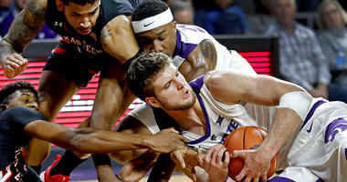 Kansas State vs Texas Tech