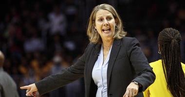 Lynx boss Cheryl Reeve Chosen WNBA Executive Of The Year