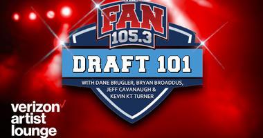 Draft 101