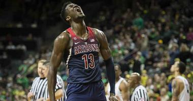 Arizona Wildcats forward Deandre Ayton
