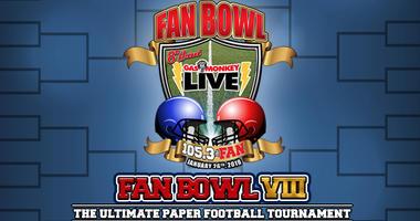 Fan Bowl