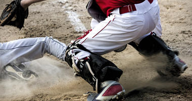 Play at Home Plate
