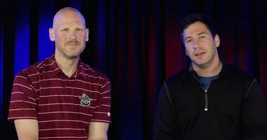 Jared Sandler & Mike Bacsik