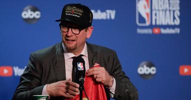 Nick Nurse's Nomadic Coaching Path Takes Him To An NBA Title