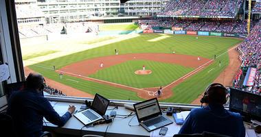 Rangers Broadcast