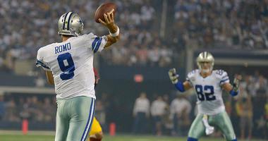Romo To Witten