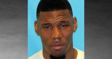 Terrance Williams Mugshot