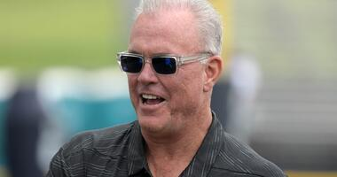 Dallas Cowboys chief operating officer and executive vice president Stephen Jones