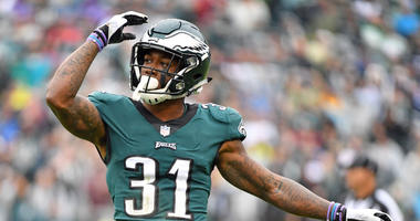 Report: Eagles Activate CB Jalen Mills Off Of PUP List, Will Play Sunday VS Cowboys