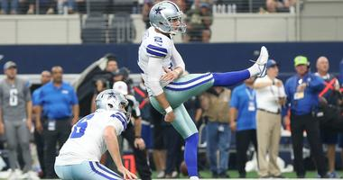Detroit Lions at Dallas Cowboys