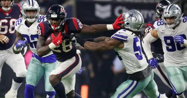 Dallas Cowboys at Houston Texans