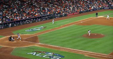 Boston Red Sox at Houston Astros