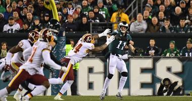 Washington Redskins at Philadelphia Eagles