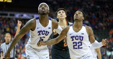 Texas Christian vs. Oklahoma State