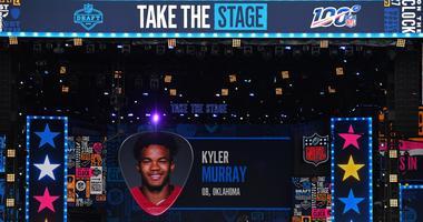 NFL Draft in Nashville