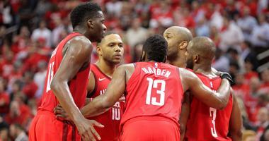 Utah Jazz at Houston Rockets