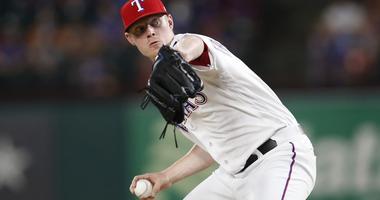 Rangers Trade Pete Fairbanks To Rays For Second Baseman Nick Solak