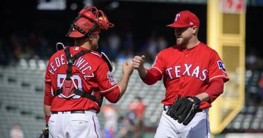 Chicago White Sox at Texas Rangers