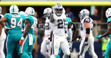 Miami Dolphins at Dallas Cowboys