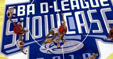 NBA G-League