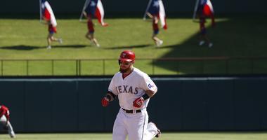 Texas Rangers, Josh Hamilton