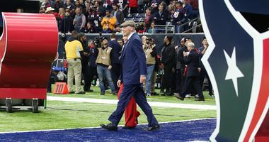 Houston Texans owner Robert McNair