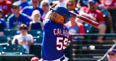 Willie Calhoun