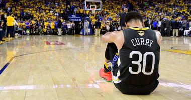 No Longer Champs, Injured Warriors Brace For Unclear Summer