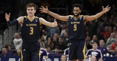 UC Irvine upsets Kansas State