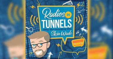 Radios In Tunnels, Session 2: Paul and William Schalda of the Sha La Das