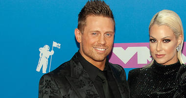 Michael 'The Miz' Mizanin, Maryse Mizanin