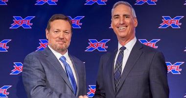 Bob Stoops, XFL Dallas