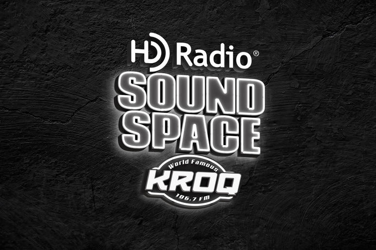 HD Radio Sound Space   The World Famous KROQ