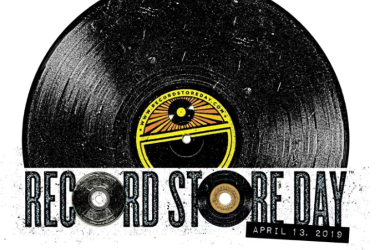 Record Store Day 2019   The World Famous KROQ