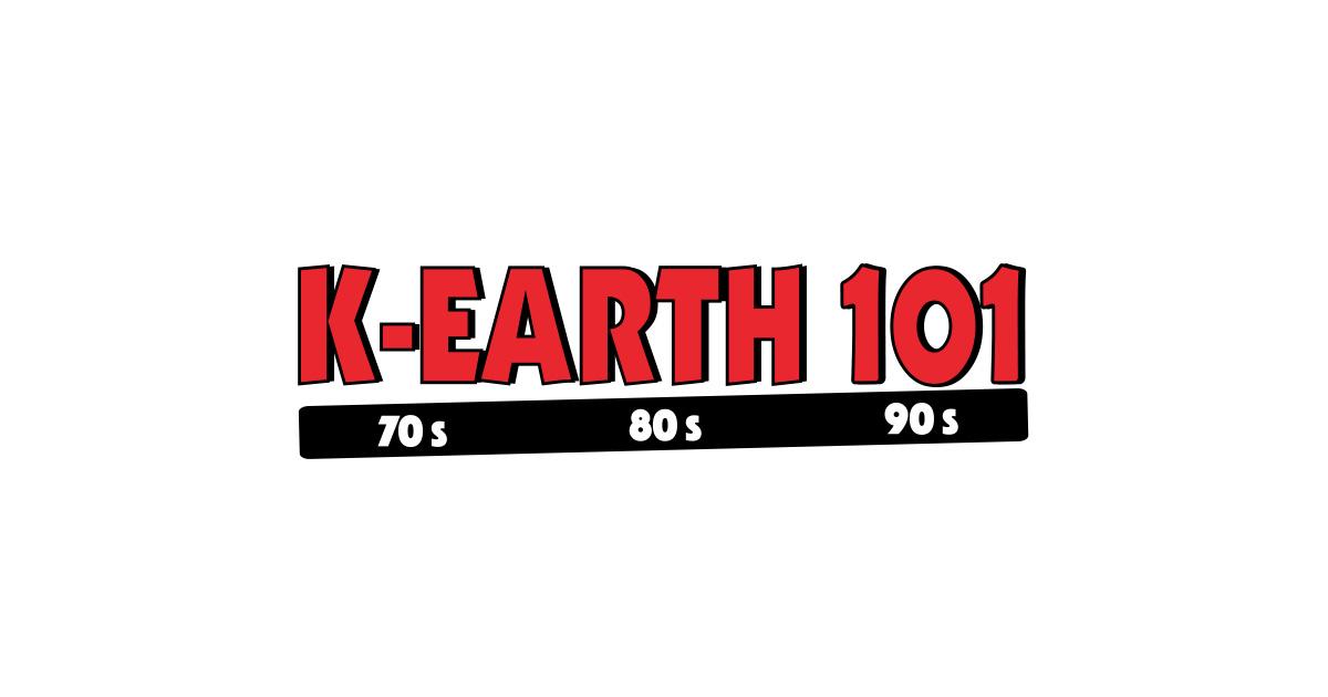K-EARTH 101 1 FM - Los Angeles Classic Hits - KRTH-FM