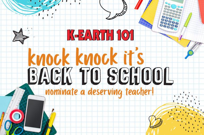 K-EARTH 101 1 FM - Los Angeles Classic Hits - KRTH-FM | Radio com