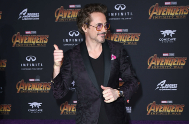"Robert Downey, Jr. . Disney and Marvel's ""Avengers: Infinity War"" Los Angeles Premiere held at Dolby Theater"