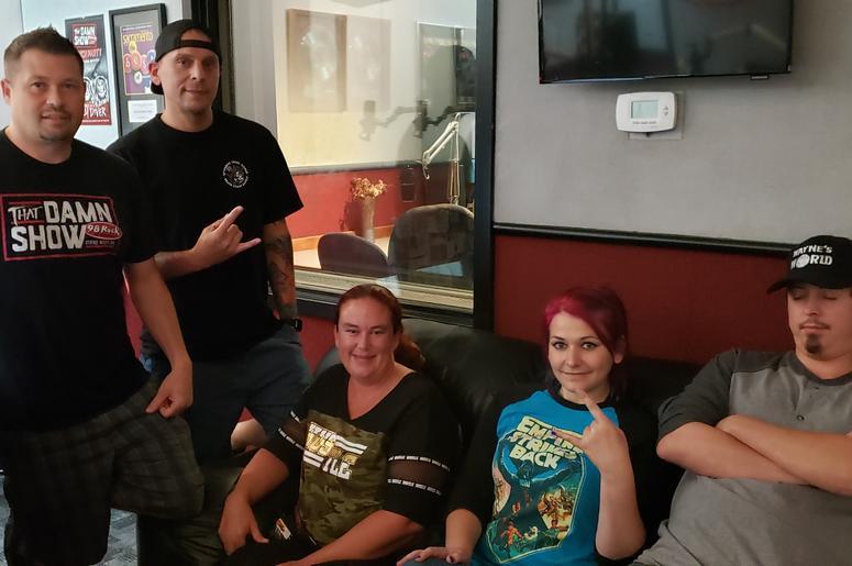 98 Rock FM - Sacramento Rock Music - KRXQ-FM   Radio com