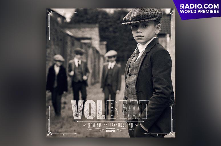 Volbeat World Premiere