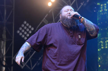 Action Bronson is writing a cookbook for stoners called 'Stoned Beyond Belief'