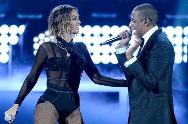 Beyoncé x Jay Z