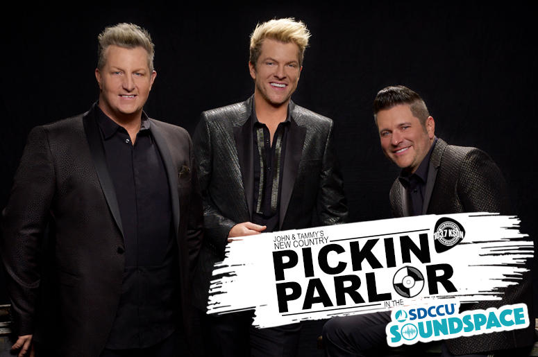 hostess rascal flatts sweepstakes pickin parlor rascal flatts kson fm 103 7 4451
