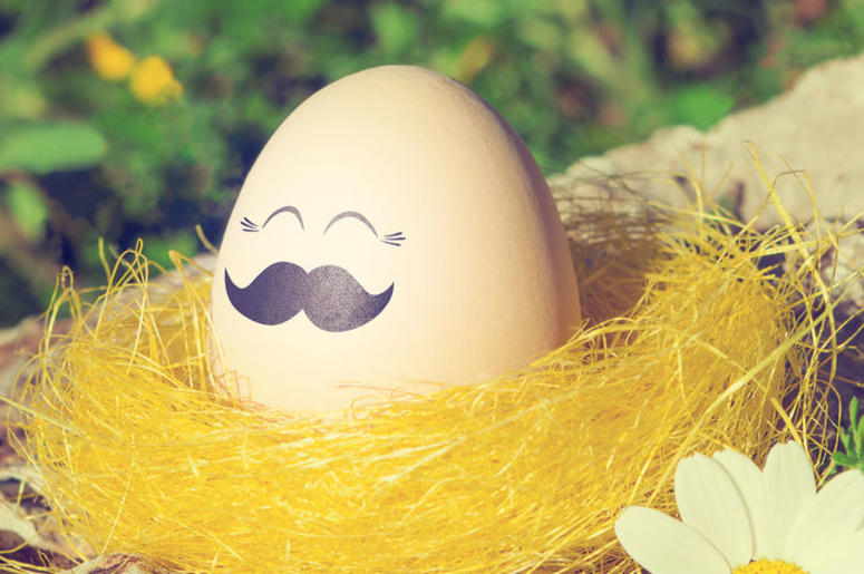 Forget the messy food coloring: Try these 28 dye-free Easter ...