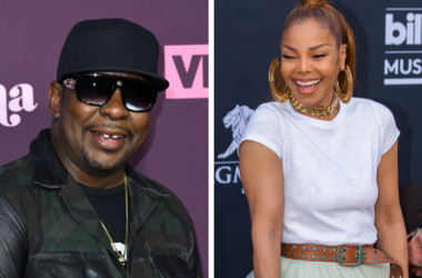 """Bobby Brown. VH1's 3rd Annual """"Dear Mama: A Love Letter to Moms"""" held at The Theatre at ACE Hotel / Janet Jackson walking on the red carpet at the 2018 Billboard Music Awards held at The MGM Grand Garden Arena on May 20, 2018 in Las Vegas, NV."""