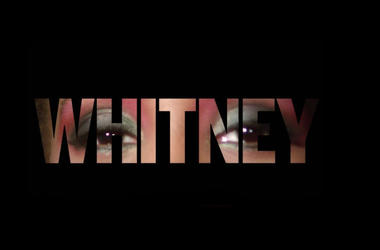 Whitney title screen