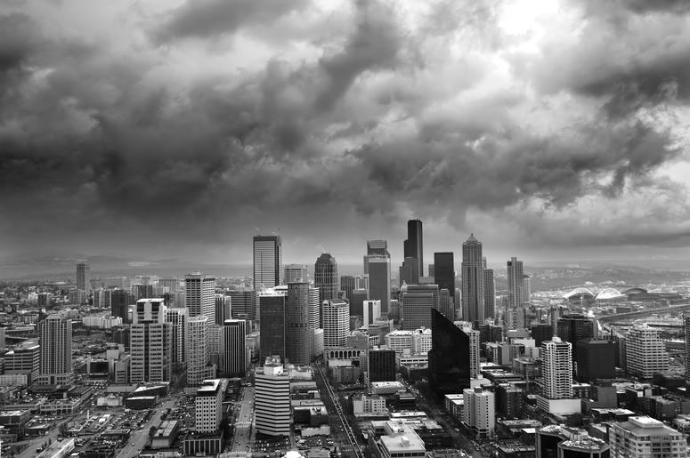 Seattle Gloom
