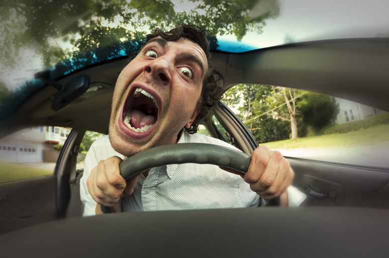 Signs You Are A Bad Driver | 98 5 KTK